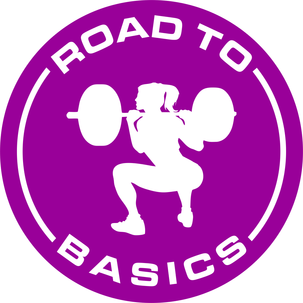 Logo Road to Basics