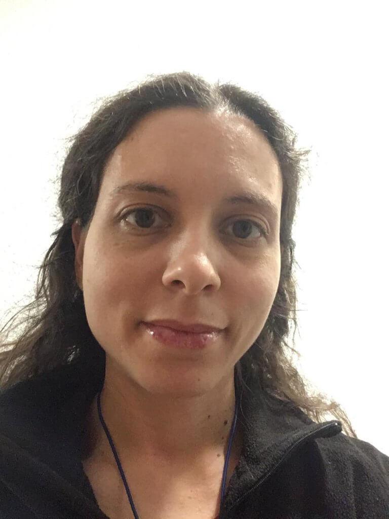 Opinión Raquel - Plan de entrenamiento Road to Basics