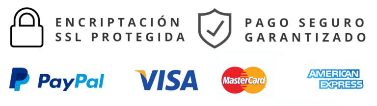 Certificado SSL de seguridad
